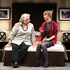 Relevance Lucille Lortel Theatre  By JC Lee Directed By Lisel Tommy  Set Design by Clint Ramos  Costume Design by Jacob A. Climer Lighting Design by Jiyoun Chang Sound Design by Broken Chord Projection Design by Jeanette Oi-Suk Yew   Prop Master Joshua Yocom  Production Stage Manager Alex H. Hajjar Stage Manager Ayisha Hunt  Casting Telsey + Company / Adam Caldwell, CSA, Will Cantler, CSA, Karyn Casl, CSA  Cast Jane Houdyshell Richard Masur Molly Camp Pascale Armand