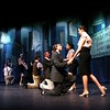 Exit 82 Theater Company's 2009 production of 'On the Town'.
