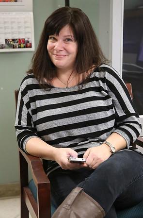 Heather McClure