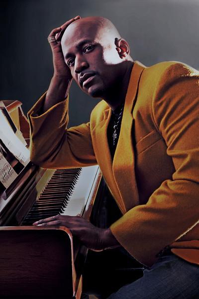 Gordon Chambers_Piano
