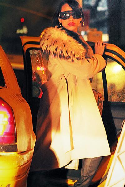 Karina-Taxi