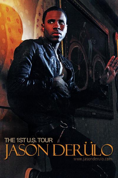 Jason Derulo_Poster