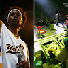 Wu Tang_On Stage