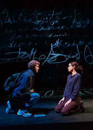 """The Sound Inside"" / Broadway 2020"