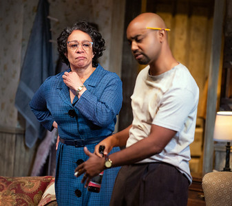 """A Raisin in the Sun"" / Williamstown Theatre Festival 2019"
