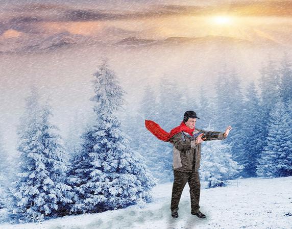JMP, Snow