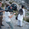 """From the set of the short film """"Shaya"""" Day 1 - 10/01/10"""