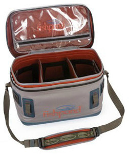 Westwater Boat Bag - Open