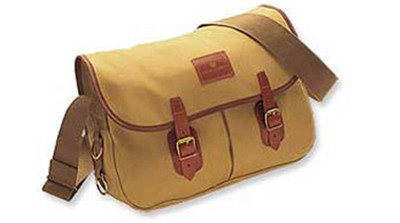 Hardy Test Bag