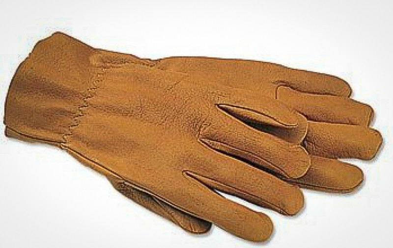 Uplander Shooting Gloves