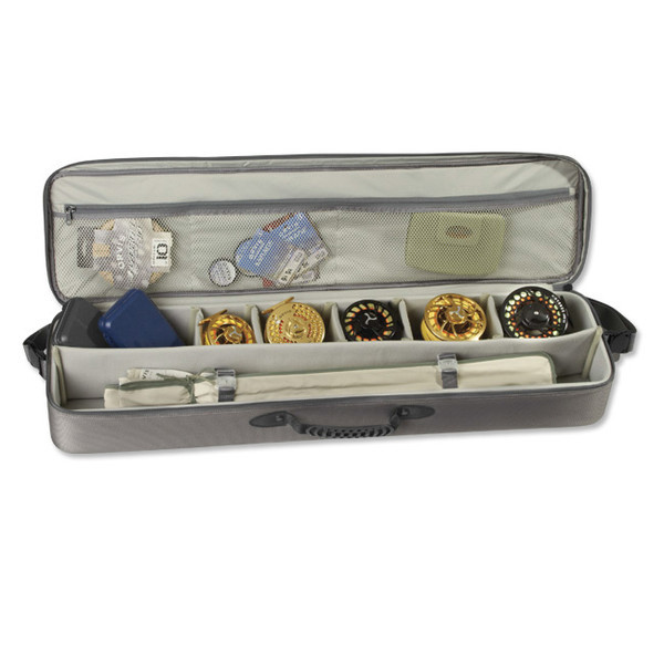 Carry-It-All Rod & Gear Case