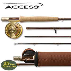 Access Rods