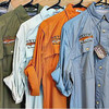 Orvis SPL logo Technical Shirts
