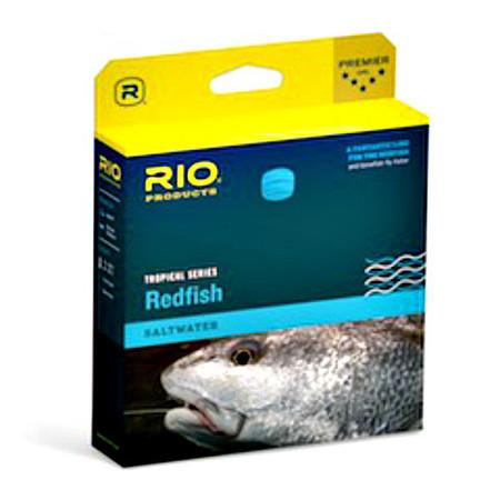 RIO Redfish Line