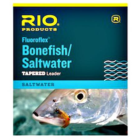 RIO Fluoroflex Saltwater Leaders