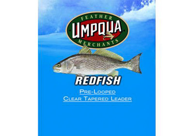 Umpqua Redfish Leader