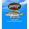 Umpqua Redfish Leader