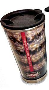 Umprqua Redfish Coffee Mug