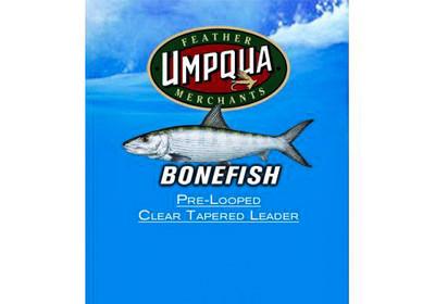 Umpqua Bonefish Leader