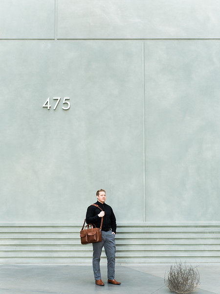 ERA 81 | Men's Leather Bag | Kristen Kay Photography-18