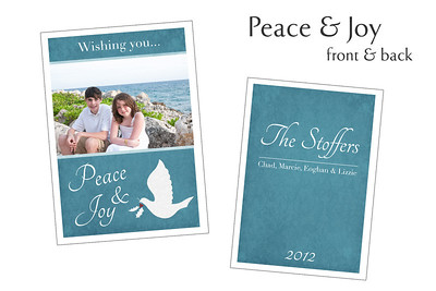 Peace&Joy