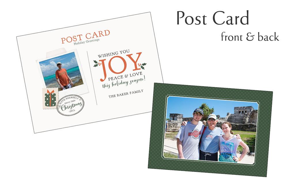 WEBpostcard
