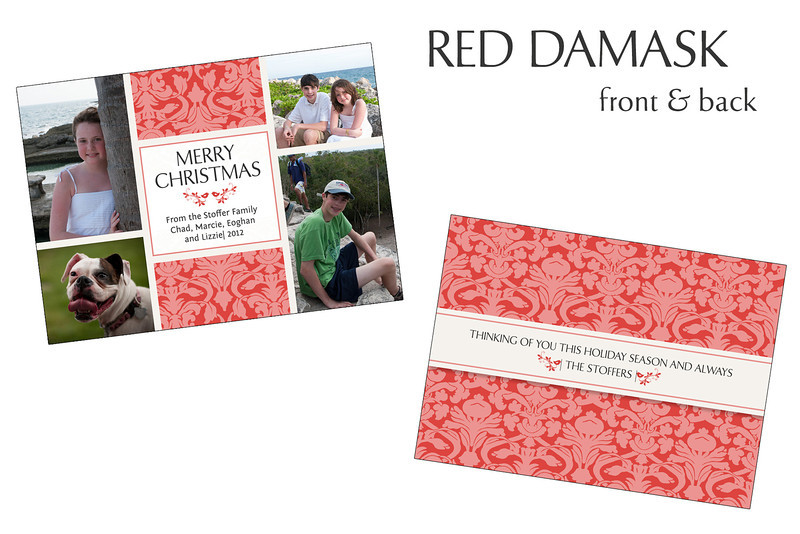 red damaskweb
