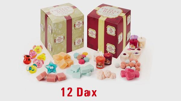 12 Days Gift Box