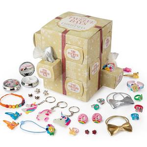 Jewelry Box Square