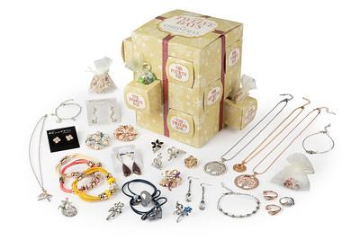 Jewelry Box Adult
