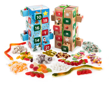 Advent Calender Sweets 2 Low Res