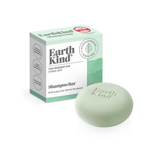 Earthkind Shampoo Citrus Leaf