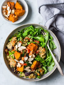 Honey-Roast-Pumpkin-Quinoa-Salad-1B
