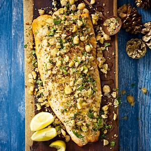 Roast-Salmon