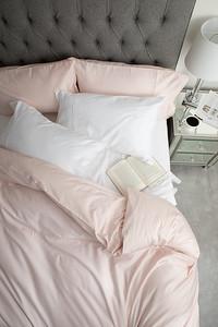 Messy Bedding Shoot-2