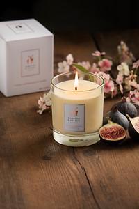 Woodland Blossom & Wild Fig no lid