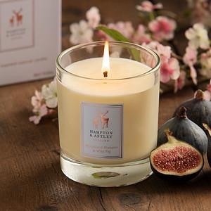 Woodland Blossom & Wild Fig no lid square