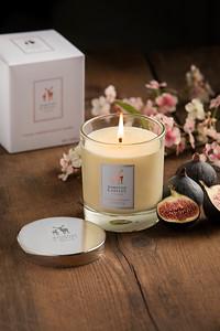 Woodland Blossom & Wild Fig