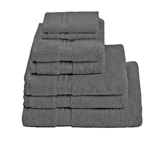 Set Charcoal Collection