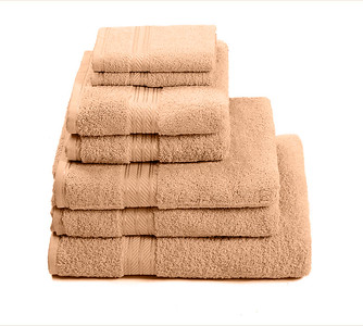 H&A late Towel Stack