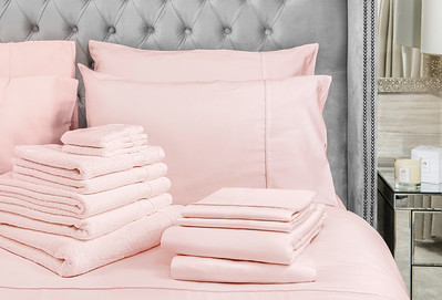 Pink Bedding Lifestyle Crop