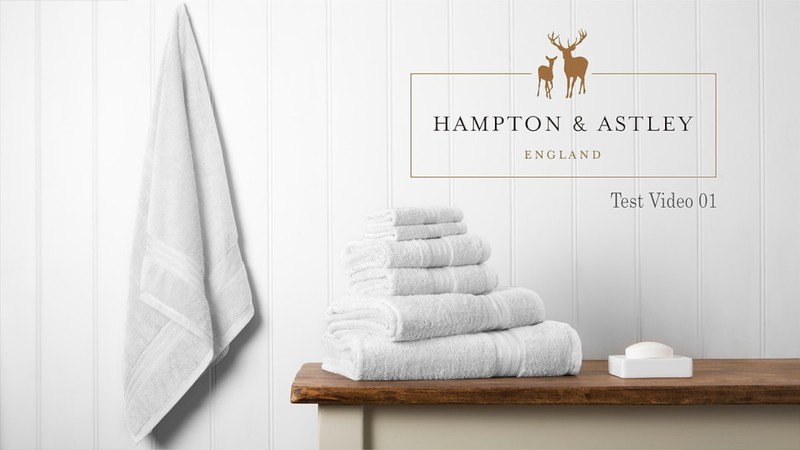 Hampton & Astley White Test