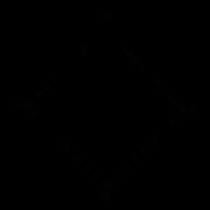 Holy Bread logo Black
