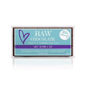 Chocolate Bar Saltana & Seed copy