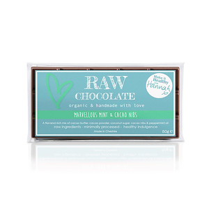 Chocolate Bar Marvelous Mint