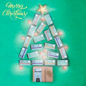 Christmas Tree Promo