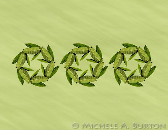 # K - Green buds