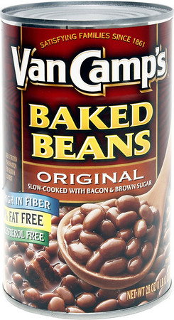 _MG_0621 Van Camps Baked Beans