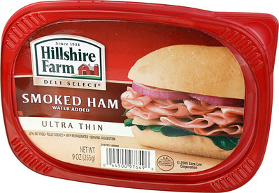 _MG_5209 Hillshire Farm Smoked Ham Ultra Thin 9oz