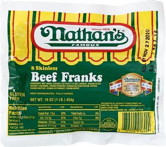 _MG_5205 Nathans Beef Franks 1lb